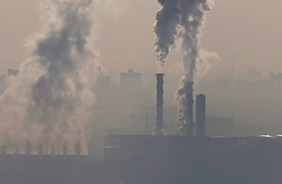 올 겨울 석탄발전 9∼16기 가동정지…미세먼지 줄인다