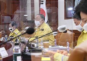 """홍 부총리 """"예산 이불용 축소로 4조원 이상 추가 지출"""""""