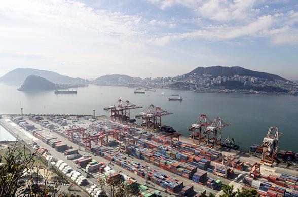 OECD 올해 한국 성장률 전망, 회원국 중 1위·G20 중 2위