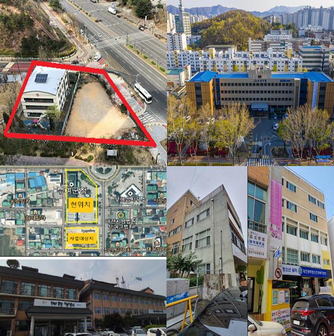 노후 공공건축물, 시민 친화적 복합공간으로 재탄생