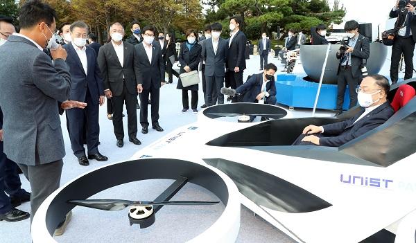 BIG3 산업 세계 1위 경쟁력 확보…혁신기업 국가대표 1000개 육성