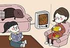 [웹툰] 난방제품 안전수칙 잘 지켜서 안전하고 따뜻한 겨울 보내세요!
