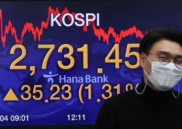 수출·성장률·증시…경기 반등 '시그널' 곳곳서 뚜렷