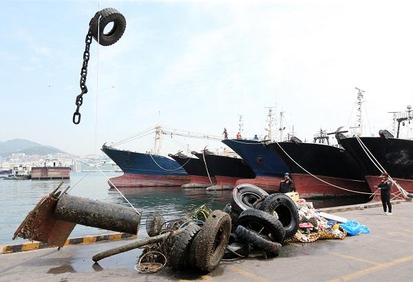 해양폐기물, 발생 예방부터 수거·처리까지 전주기 관리