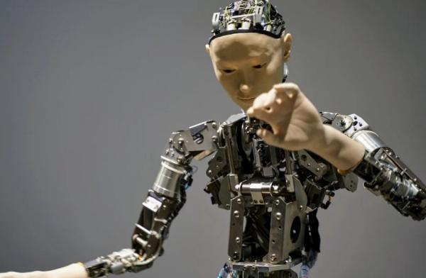 인간 삶의 구석구석에서 활약할 AI.
