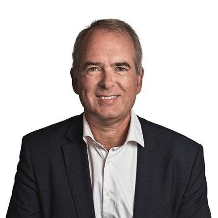 토마스 안커 크리스텐센(Tomas Anker Christensen) 덴마크 기후대사.