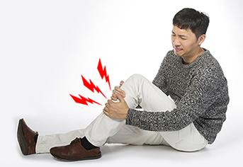 남성이 조심해야 하는 근골격계 질환 ③ 골수염