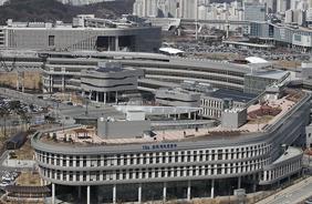 정부세종청사 전경. (사진=저작권자(c) 연합뉴스, 무단 전재-재배포 금지)