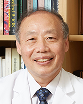 홍윤철 서울대 의대 휴먼시스템의학과 교수