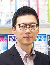 최종화 과학기술정책연구원 신산업전략연구단장 사진