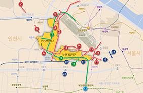 인천 계양·부천 대장 광역교통개선대책