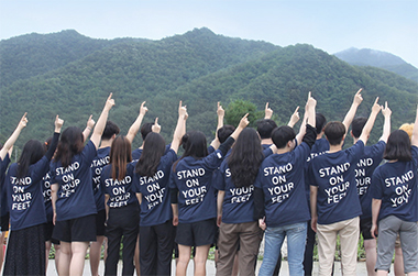 보육시설 청소년 및 보호종료아동의 자립을 지원하는 사회적기업 '㈜소이프스튜디오'