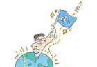 [웹툰] 국제특허출원 세계 4위 - 11년만의 탈환
