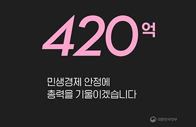 '21년 추경 민생사업 ① 가족돌봄비용 긴급지원