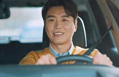 전 국가대표 축구선수 '이동국'이 말하는 딱!의 의미는?? 도로 위의 멈춤신호!