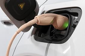 국토교통부는 앞으로 개발제한구역(그린벨트)에서 수소차·전기차 충전소 설치를 확대한다고 4일 밝혔다.(사진=저작권자(c) 연합뉴스, 무단 전재-재배포 금지)