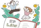 [웹툰] 지식재산을 보호하는 더 강력한 법과 제도!
