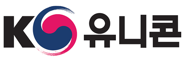 K-유니콘 로고.