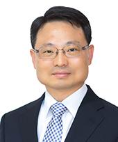 박은식 산림청 국제산림협력관