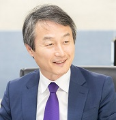 안병옥 환경보전협회장/전 환경부차관