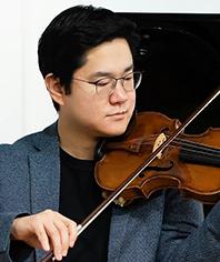 김상균 바이올리니스트