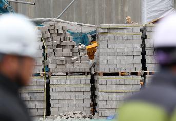 2023년 1월부터 300억 이상의 국가·지자체 공사에 적정임금제가 도입된다.(사진=저작권자(c) 연합뉴스, 무단 전재-재배포 금지)