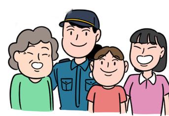 [웹툰] '우리 동네 자치경찰', 예전 경찰이랑 뭐가 달라요?