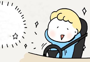 [웹툰] 고속도로 장거리 운전, 더 편안하고 안전해진다?
