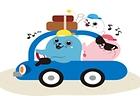 [웹툰] 버미의 우리말 일기 - 오토 캠핑 대신 '자동차 야영' 어때요?