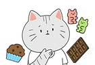 [웹툰] 식품 모양 화장품 섭취 주의하세요
