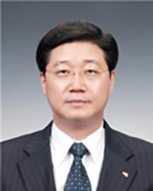 정진수 중소기업유통센터 대표이사