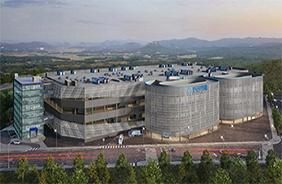 한진 대전메가허브터미널