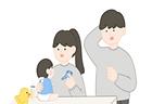 [웹툰] 영·유아 코 흡인기 안전하게 사용해요