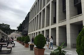 대학 캠퍼스 모습. (사진=정책기자단)