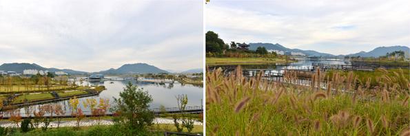 세종호수공원 C코스 (세종특별자치시) 이미지