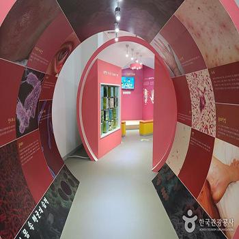 건강장수체험관 질병 내부 - 한국관광공사