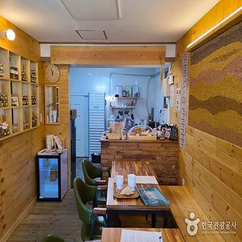 소소한 방아실 내부 - 한국관광공사