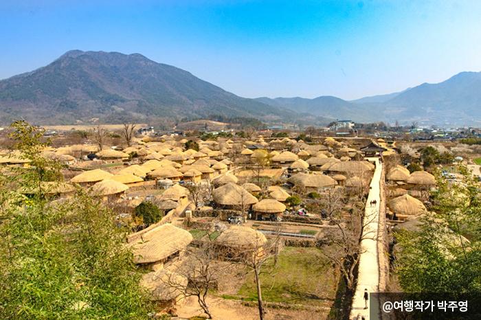 살아 있는 민속박물관 - 여행작가 박주영