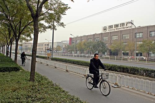 """""""과연 자전거 왕국!""""…중국 자전거 여행 놀라움의 연속"""