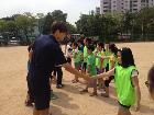 매·마·수의 프로축구 선수들, 아이들 벌떼축구에 식은땀