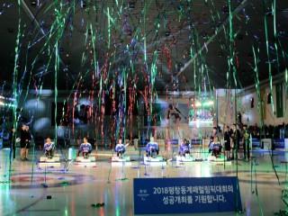 평창 패럴림픽, 딱 2년 남았다!
