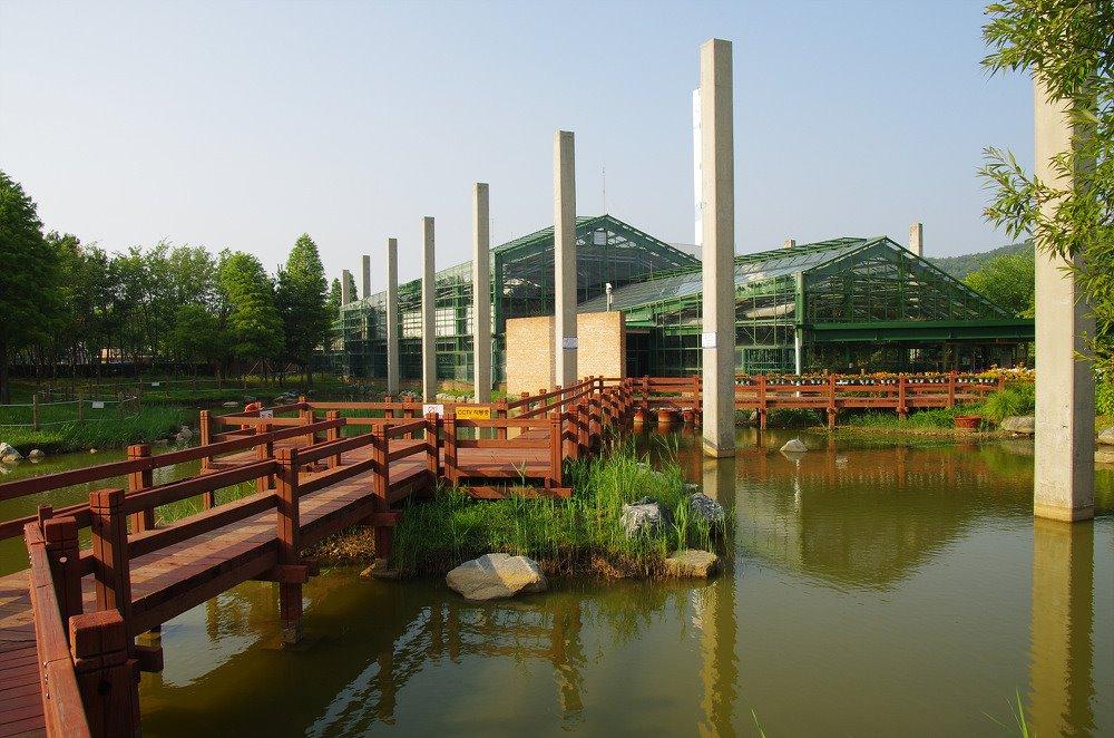 자연 속에 근무…'한국환경공단' 입사 꿀팁