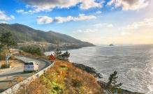 [아름다운 길] 영광 백수해안도로