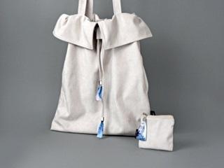 이게 아이들 이야기로 만든 가방이라고?