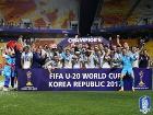 월드컵은 끝났지만, 올림픽이 다가온다