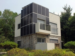 주택이 발전소? 제로에너지 주택!