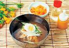 냉면, 김밥에 식초 넣으면 좋은 이유