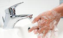 환절기 감기 예방에 좋은 4가지 방법