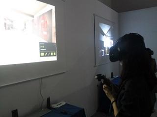 다부동전투 현장, VR로 체험하다!