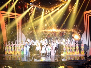 평창동계패럴림픽 G-100을 위한 축제!